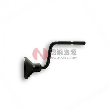 EX2001 诺佳(NOGA)修边器 EX18内外孔刀头