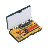 UK3000 诺佳(NOGA) 通用标准去毛刺工具套装