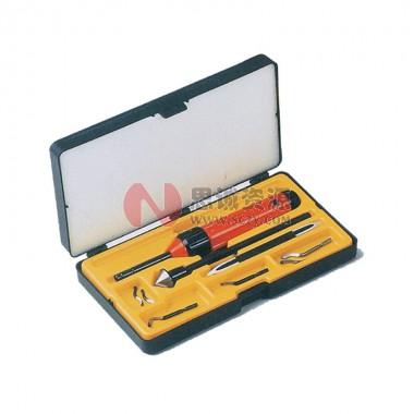 UK1000 诺佳(NOGA) 通用标准去毛刺工具套装