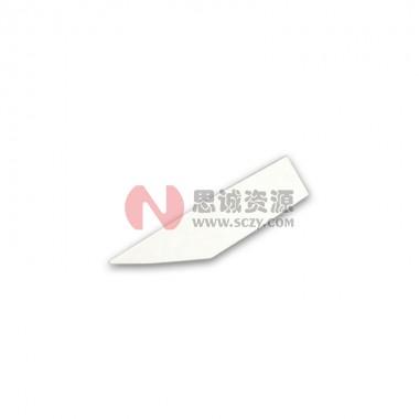 CR2200诺佳(NOGA)修边器外弧面陶瓷修刀头