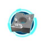 伊斯卡ISCAR 经济型车削刀片、铝加工