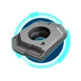 伊斯卡ISCAR 小直径深孔钻 直径12-14mm 深孔钻王牌