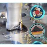 伊斯卡ISCAR 微小直径立铣刀直径范围8-10mm 90°立铣刀系列 NANO微型铣刀