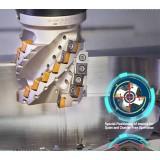 伊斯卡ISCAR 玉米铣刀 铣刀直径范围50-100mm 航空工业王牌产品
