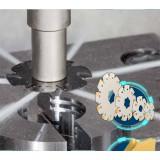 伊斯卡ISCAR 最窄切宽锯片铣刀 切宽范围0.8-1.2mm 锯片铣刀王牌