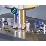 伊斯卡ISCARA 可换式硬质合金面铣刀头