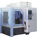 SCZY GK-600高速数控雕铣机/数控加工中心/CNC机床