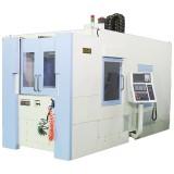 SCZY ECO-500卧式加工中心/数控加工中心/CNC机床