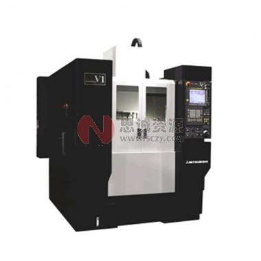 三菱CNC加工中心 小型精密加工机μ V1