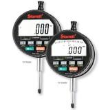 """施泰力/Starrett 2700系列WISDOM?/2900系列电子式指示表测量范围达0.5""""/1""""及12MM/25MM"""