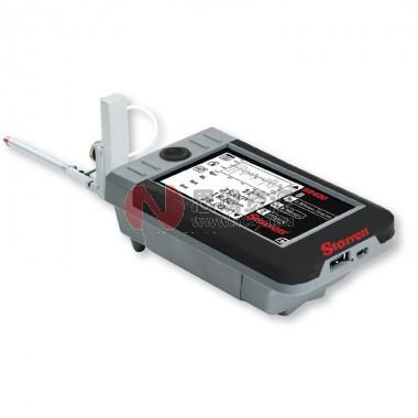 施泰力/Starrett  SR300和SR400系列表面粗糙度仪