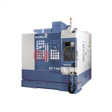 DAHLIH_大立立式综合加工中心机MCV-860