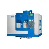 DAHLIH_大立立式综合加工中心机MCV-1060