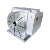 潭佳TJR_HR系列(油刹)HR-320B/320B-2W/400B数控分度盘、回转工作台、CNC第四轴