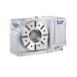 潭佳TJR_HR系列(油刹)HR-210/255/320/400数控分度盘、回转工作台、CNC第四轴