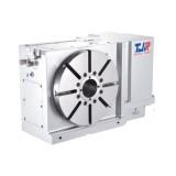 潭佳TJR_HI系列(齿式油刹)HI-255/320/400/500数控分度盘、回转工作台、CNC第四轴