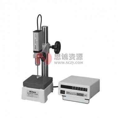 NIKON_尼康MF-501+TC-101计数器+MS-11C电子高度计