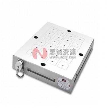 德国 伯瑞斯科(布里斯克)BRISC-全金属表面高密度方形磁极电永磁吸盘BRISC-A/B/C
