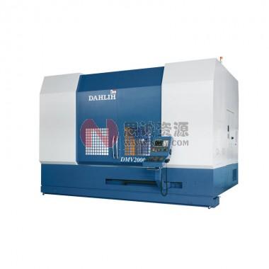 DAHLIH_大立动柱型立式综合加工机 DMV-2000
