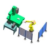 SCZY CMM-智能化加工自动化解决方案