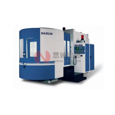 DAHLIH_大立MCH-630卧式综合加工中心机
