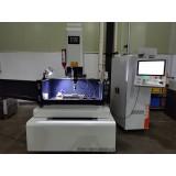 SCZY i-EDM火花机在线测量