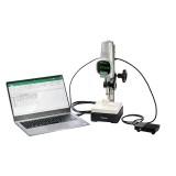 德国Mikrometry高度计用数据采集软件