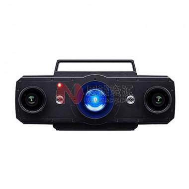 GOM三维光学测量系列ATOS 5X 自动化全车检测