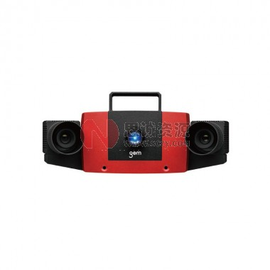 GOM三维光学测量系列ATOS Compact Scan移动式三维扫描仪