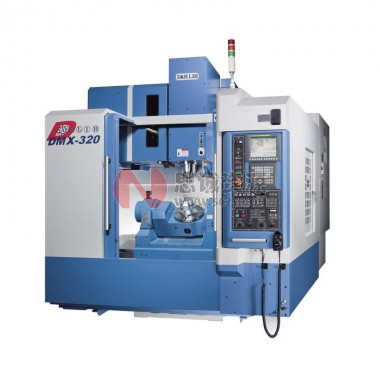 DAHLIH_大立五轴立式综合加工机 DMX-320