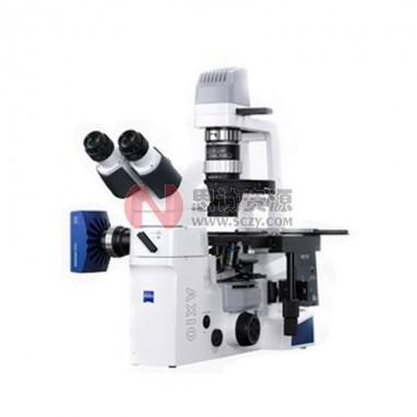 蔡司_ZEISS倒置生物显微镜Axio Vert.A1