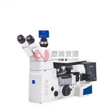 蔡司_ZEISS倒置金相显微镜Axio Vert.A1