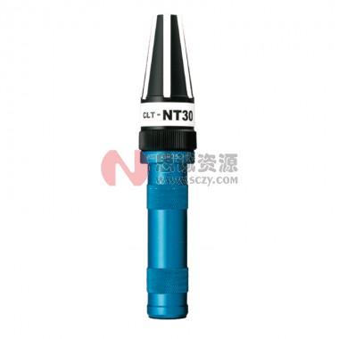 日本MST主轴清洁棒、主轴锥孔清洁保养工具