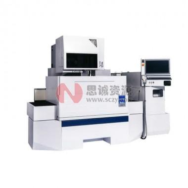 Seibu_西部电机精密线切割电火花加工机MMB系列MM35B/MM50B/MM75B
