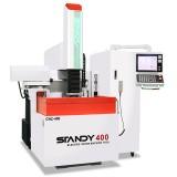 SANDY_商鼎 石墨镜面火花机CNC400系列