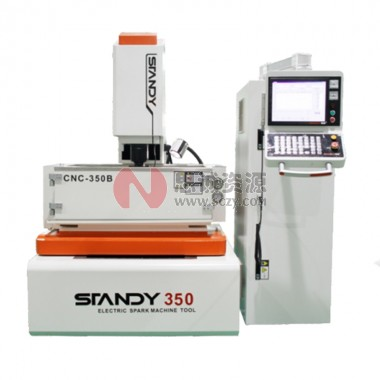 SANDY_商鼎 石墨镜面火花机CNC350B系列