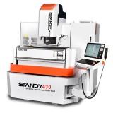 SANDY_商鼎 石墨镜面火花机CNC430系列